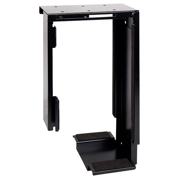 Soporte de mesa pc para debajo del escritorio viewmate - Soporte para mesa ...
