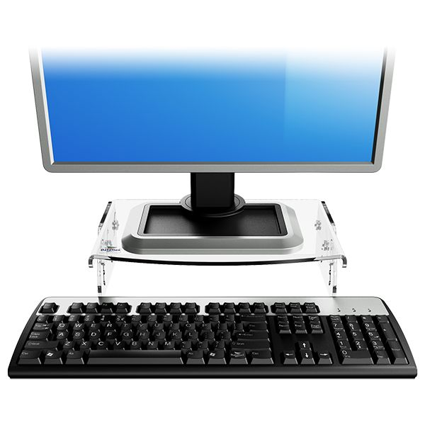 Elevador de monitor fijo addit - Elevador monitor ikea ...