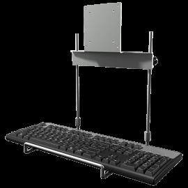 Soporte ViewMate para teclado