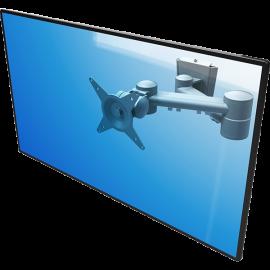 Soporte ViewMate de pared para 1 monitor