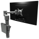 Soporte ViewMate de pared para 1 monitor