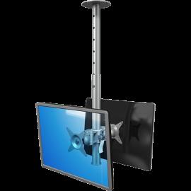 Soporte ViewMate de techo para 2 monitores