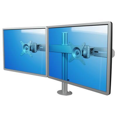 Soporte ViewMate de mesa para 2 pantallas