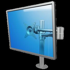 Soporte ViewMate de mesa para 1 monitor