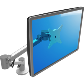 Brazo de mesa 1 monitor - ViewLite