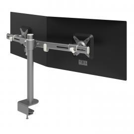 Soporte de columna para 2 monitores - ViewMate